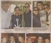 Diario do Nordeste - Gente - Interface - Claudio Cabral