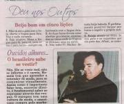 Diário do Nordeste - Claudio Cabral