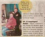 Jornal O Povo - Roberta Fontelles