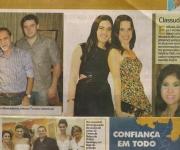 Diario do Nordeste - Claudio Cabral
