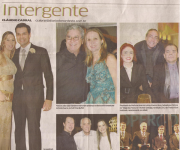Diario do Nordeste  - Intergente