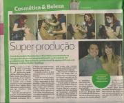 Diario do Nordeste - Zoeira - Zilda Queiroz
