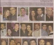Jornal O Povo - People - Sônia Pinheiro