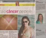 Diario do Nordeste - Cosmetica&Beleza - Zilda Queiroz