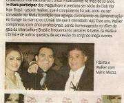 Jornal O Povo - Vida & Arte - Sônia Pinheiro