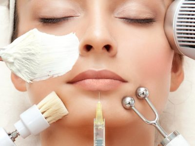 Dermato Funcional Facial e Corporal